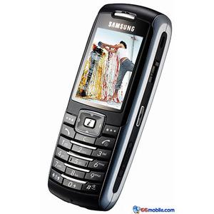 Photo of Samsung X700 Mobile Phone