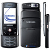 Photo of Samsung D800 Mobile Phone