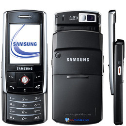 Samsung D800 Reviews