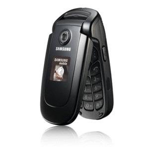 Photo of Samsung X660 Mobile Phone