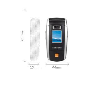 Photo of Samsung Z500 Mobile Phone