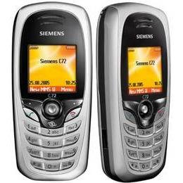 Siemens C72 Reviews