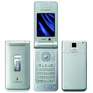 Photo of Sharp 770SH Mobile Phone