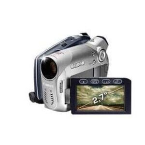 Photo of Canon DC95 Camcorder