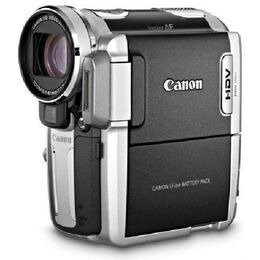 Canon HV10 Reviews