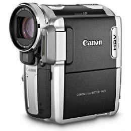 Canon HV10 Reviews