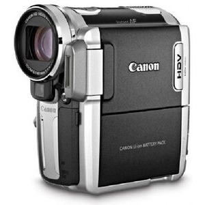 Photo of Canon HV10 Camcorder