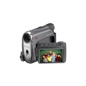 Photo of Canon MV960 Camcorder