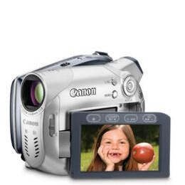 Canon DC100 Reviews