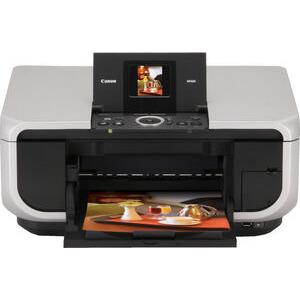 Photo of Canon Pixma MP600 Printer