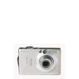 Canon Digital IXUS 60 Reviews