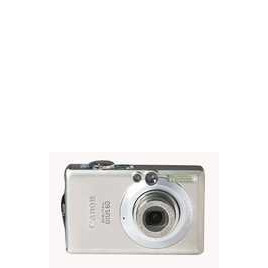 Canon Digital IXUS 60 Reviews