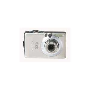 Photo of Canon Digital IXUS 60 Digital Camera