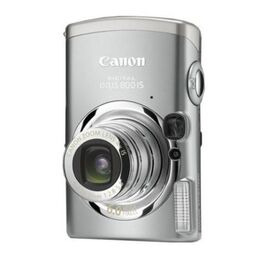 Canon Digital IXUS 800IS Reviews