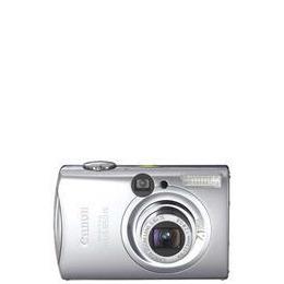 Canon Digital IXUS 850IS Reviews