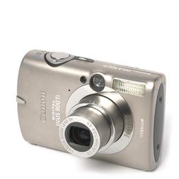 Canon Digital IXUS 900TI Reviews
