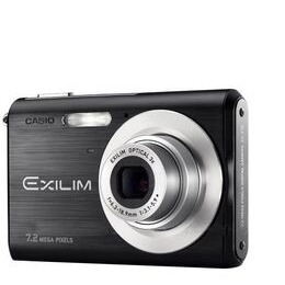 Casio Exilim EX-Z70 Reviews