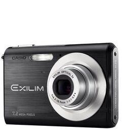 Casio Exilim EX-Z70 Reviews