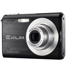 Photo of Casio Exilim EX-Z70 Digital Camera
