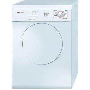 Photo of Bosch WTA4007GB Tumble Dryer