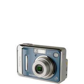 Fujifilm Finepix A500 Reviews