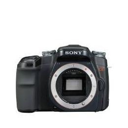 Sony Alpha DSLR-A100 (Body Only) Reviews