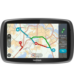 TomTom GO 510 Reviews