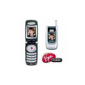 Photo of Lobster 485 Mobile Phone