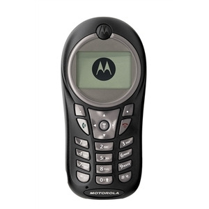 Photo of Motorola C115 Mobile Phone