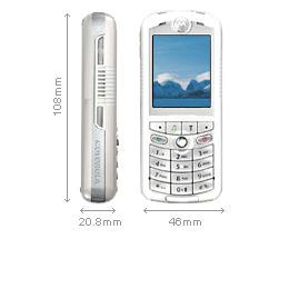 Motorola ROKR E1 Reviews
