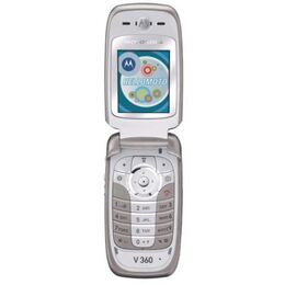 Motorola V360 Reviews