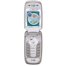 Motorola V360 Reviews