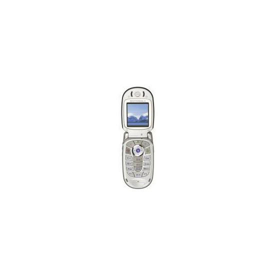 Motorola V545