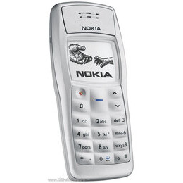 Nokia 1101 Reviews