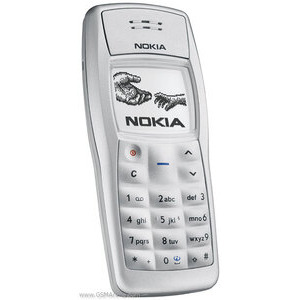Photo of Nokia 1101 Mobile Phone