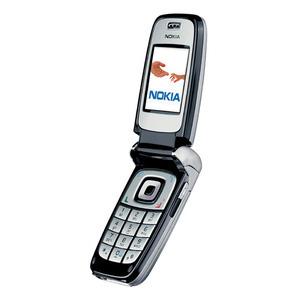 Photo of Nokia 6101 Mobile Phone