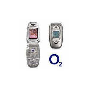 Photo of Samsung E330 Mobile Phone