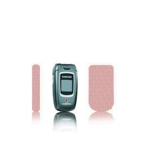 Photo of Samsung ZV40 Mobile Phone