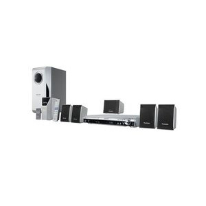 Photo of Panasonic SC-HT545 Home Cinema System