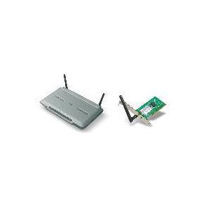 Photo of Belkin F5D9014UK Router