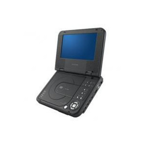 Photo of Daewoo DPC-7600 Portable DVD Player