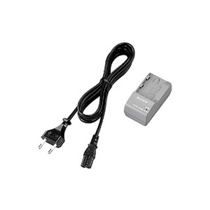 Photo of Sony Travel Charger For Info-Lithium P Series Batteries Battery Charger
