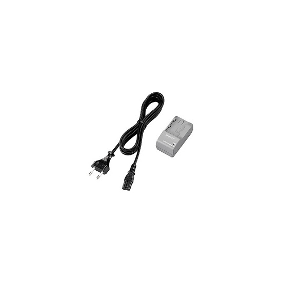 Sony Travel Charger For Info-lithium P Series Batteries