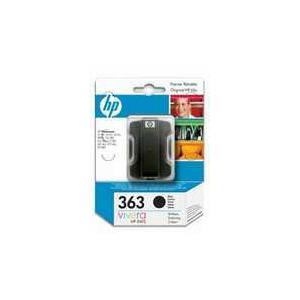 Photo of Original HP No.363 Black Printer Ink Cartridge C8721EE Ink Cartridge