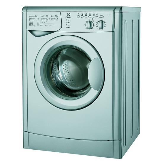 Indesit WIXL 143 S
