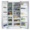 Photo of Samsung RS21NCSV Fridge Freezer