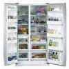 Photo of Samsung RS21NCSV Fridge Freezer