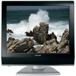 Toshiba 20VL63 Reviews