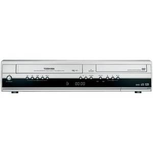 Photo of Toshiba D-VR16 DVD Recorder