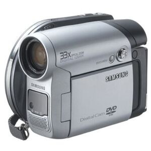 Photo of Samsung VP-DC161 Camcorder